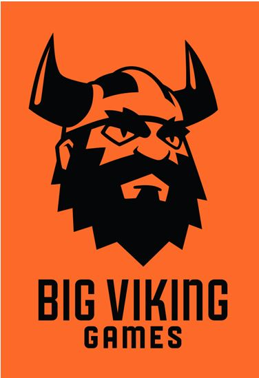 Big Viking Games Logo