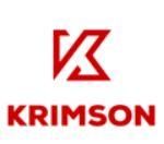 Krimson Logo