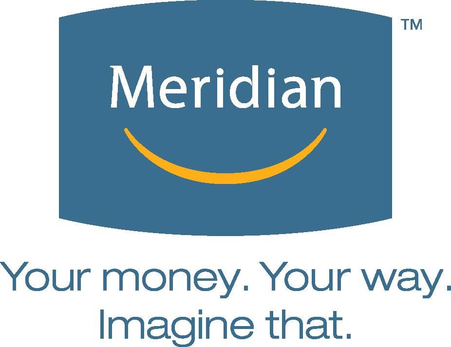 Meridian Logo sponsor